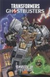 Transformers/Ghostbusters (2019) TPB