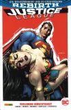 Justice League (2017) Paperback 06: Verlorene Gerechtigkeit