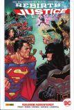 Justice League (2017) Paperback 06: Verlorene Gerechtigkeit [Hardcover]