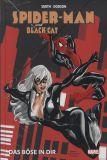 Spider-Man/Black Cat: Das Böse in dir (2020) HC
