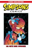 Simpsons Comic-Kollektion 52: Im Netz der Spinner
