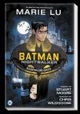 Batman: Nightwalker - Schatten der Nacht (2020) SC