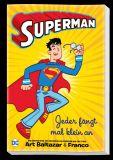 Superman: Jeder fängt mal klein an (2020) SC