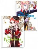 The Royal Tutor - Doppelpack (Band 1+2)