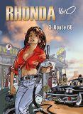 Rhonda - Neue Edition 03: Route 66