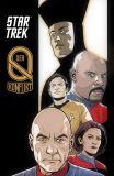 Star Trek Comicband (2009) 17: Der Q-Konflikt