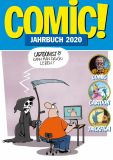 Comic Jahrbuch 20: 2020
