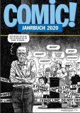 Comic Jahrbuch 20: 2020 [Variantcover]