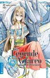 Die Legende von Azfareo - Im Dienste des blauen Drachen 05