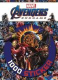 Avengers: Endgame - 1000 Sticker