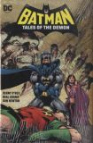 Batman (1940) HC: Tales of the Demon