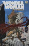 Wonder Woman: The Cheetah (2020) TPB