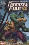 Fantastic Four (2018) TPB 04: Thing vs. Immortal Hulk