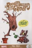 Rocket Raccoon and Groot (2016) Graphic Novel: Tall Tails