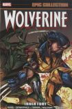 Wolverine EPIC Collection (2019) TPB 06: Inner Fury