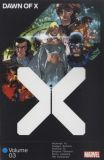 Dawn of X (2020) TPB 03