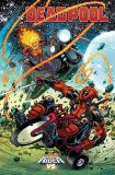 Deadpool (2019) 15 [Variant-Cover-Edition 1 - Leipziger Buchmesse 1]