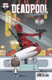 Deadpool (2019) 15 [Variant-Cover-Edition 2 - Leipziger Buchmesse 2]