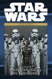 Star Wars Comic-Kollektion 91: X-Flügler - Renegaten-Staffel: Die Thronerbin