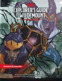 Explorer's Guide to Wildemount (D&D 5th Edition)