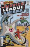 The Brave and the Bold (1955) 028: Justice League of America [Facsimile Edition]