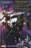 Black Panther and the Agents of Wakanda (2019) TPB 01: Eye of the Storm