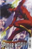 Spider-Woman (2020) 01 [Stanley Artgerm Lau Variant Cover]