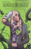 Nomen Omen (2019) TPB 01: Total Eclipse of the Heart