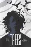 Trees (2014) TPB 03: Three Fates