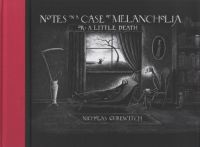 Notes on a Case of Melancholia or: A Little Death (2020) HC