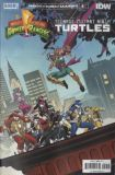Mighty Morphin Power Rangers/Teenage Mutant Ninja Turtles (2019) 04