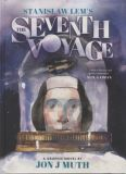 Stanislaw Lems The Seventh Voyage (2019) HC