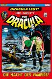 Die Gruft von Dracula Classic Collection (2020) 01: Die Nacht des Vampirs!