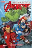 Marvel Action: Avengers (2020) 01: Helden im Einsatz