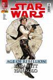 Star Wars (2015) 56: Age of Rebellion - Boba Fett & Han Solo [Comicshop-Ausgabe]