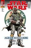 Star Wars (2015) 56: Age of Rebellion - Boba Fett & Han Solo [Kiosk-Ausgabe]