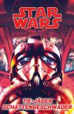 Star Wars Sonderband (2015) 35 [121]: Tie-Jäger - Schattengeschwader
