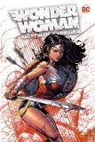 Wonder Woman - Göttin des Krieges (2016) Deluxe Edition Hardcover