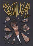 Crystal.Klar - Die Graphic Novel (2020) HC