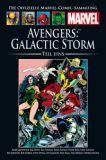 Die Offizielle Marvel-Comic-Sammlung 182: Avengers - Galactic Storm Teil Eins [147]
