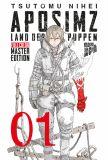 Aposimz - Land der Puppen  - Full Color Master Edition 01