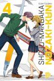 Shojo-Mangaka Nozaki-Kun 04