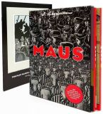 Maus: 40th Anniversary Edition (2019) Box-Set