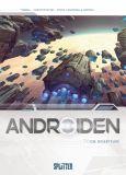 Androiden 06: Die Deserteure