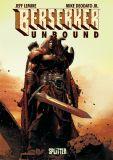 Berserker Unbound (2020) Hardcover