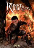 Die Kunst des Krieges 02: Das Königreich von Ressina