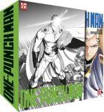 One-Punch Man 20 mit Sammelschuber