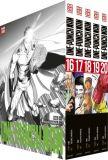 One-Punch Man Sammelschuber mit Band 16-20