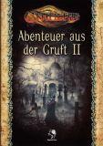 Abenteuer aus der Gruft II (Cthulhu Rollenspiel)