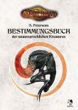 Bestimmungsbuch der unaussprechlichen Kreaturen (Cthulhu Rollenspiel)
